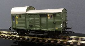 42228-02 DB Pwg Pr14 Brake Wagon